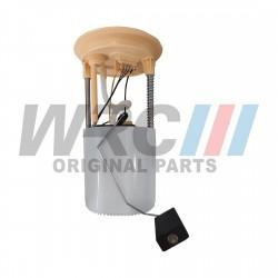 Kompletna pompa paliwa WRC 76836