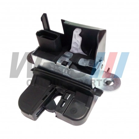 Rear trunk boot lock WRC 7500062